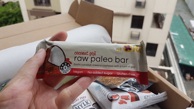 Raw Bites Box