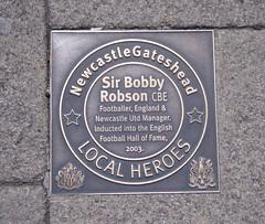 Photo of Bronze plaque number 40096