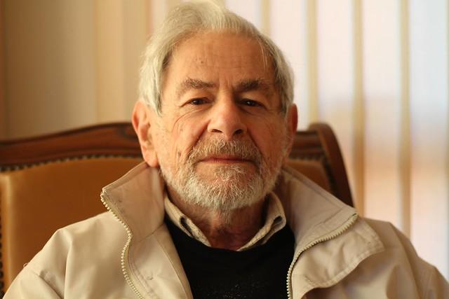 Vencedor do Premio Camões 2016, escritor Raduan Nassar dá entrevista e critica o governo golpista e a seletividade do judiciário  - Créditos: Le Monde Diplomatique