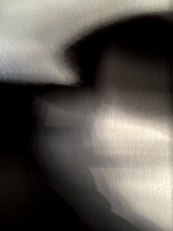 Shadowed Wall