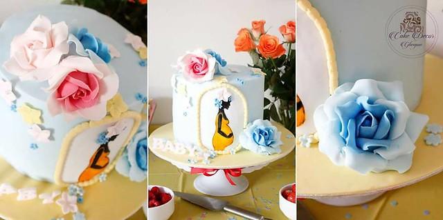 Cake by Kalina Slu