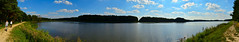 Kalety - Zielona Reservoir