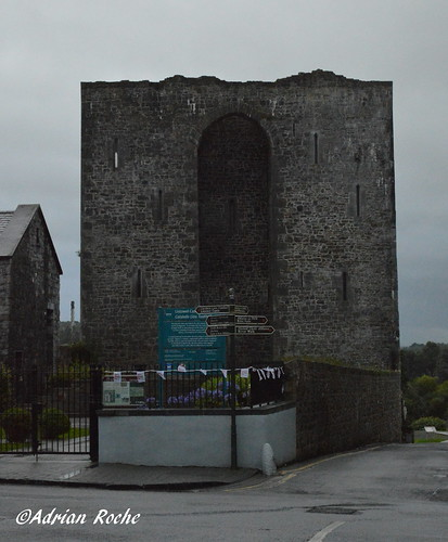 listowel castle co kerry
