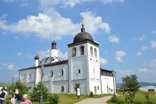 2017.07 Сергиевская церковь