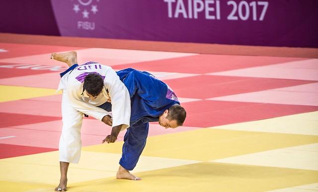 Universiade Taipei (TWN) 2017