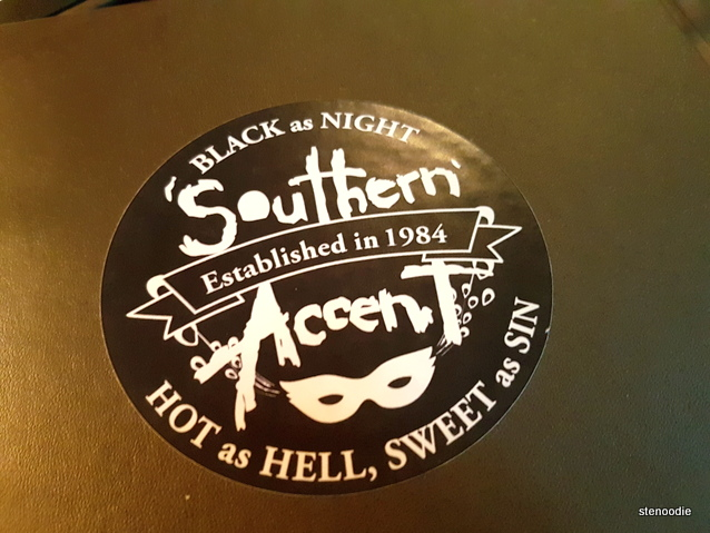 Southern Accent logo