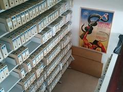 CRAI Biblioteca del Pavelló de la República