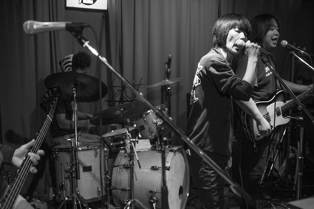 THE MAZZ live at Terraplane, Tokyo, 02 Sep 2017 -00129