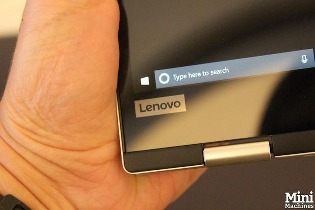 Lenovo Yoga 520 - 13