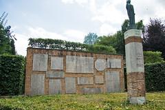 _W4A4961 Lyons la-Foret War Memorial