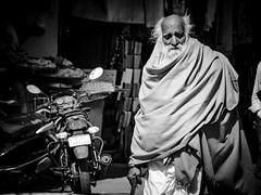 Streets of Bundi - India
