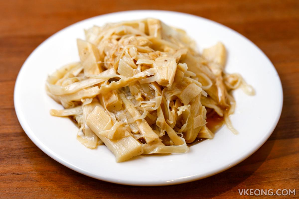 Fu Ding Wang Crunchy Bamboo Shoots