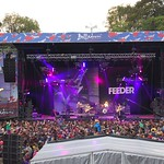 Belladrum Tartan Heart Festival 2017, Feeder, Crowd