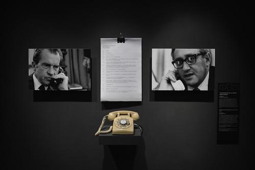 Exposición «Secretos de Estado»