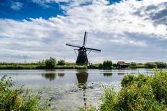 Kinderdijk-Scheveningen-3