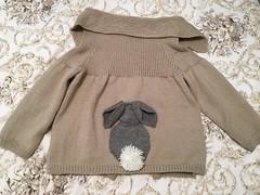 Bunny Knit Masterpiece