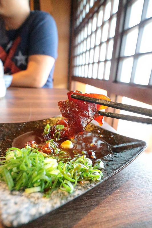 2017.09焰屋燒肉(焔や焼肉 Honooya yakiniku)