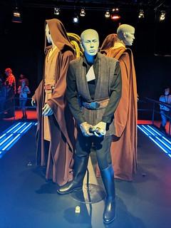Luke's RotJ Costume