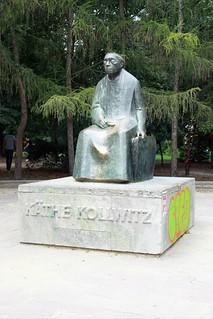 Kollwitz-Denkmal