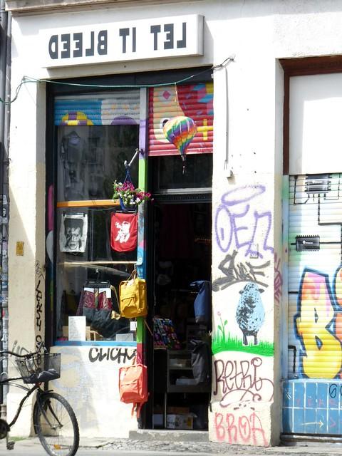 Berlin summer 21