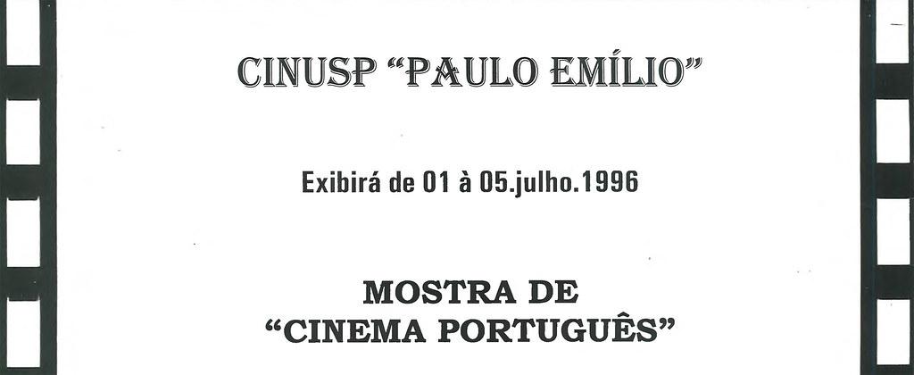 Cinema Português Atual
