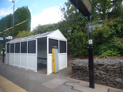 Hartlebury Station