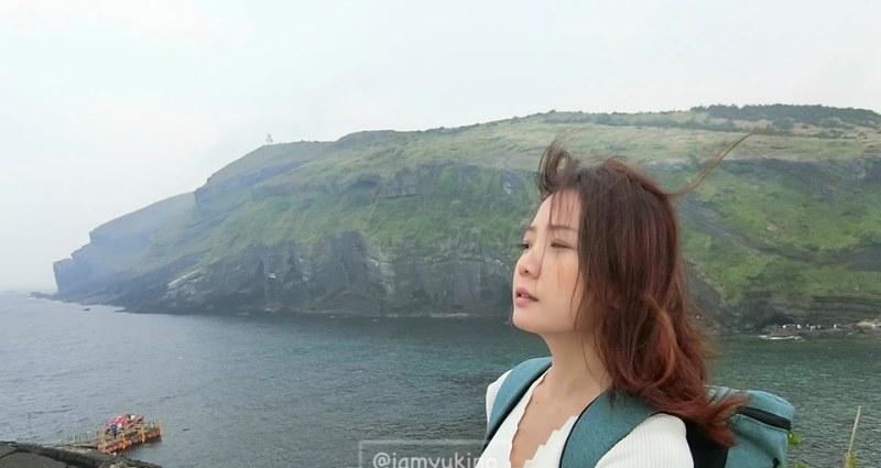 Core Travel 11Yuki Korea Jeju Island Trip