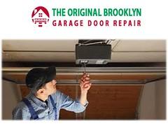 Garage Door Repair Crown Heights NY