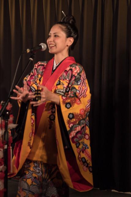 ネーネーズ Nenez live at 島唄, Naha Okinawa, 10 Aug 2017 -00309