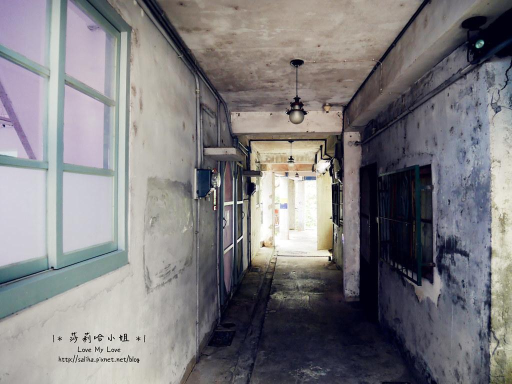 台北一日遊景點推薦公館寶藏巖 (26)