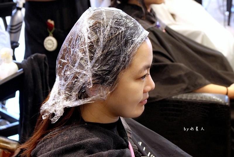 髮根挑染-台中染髮推薦