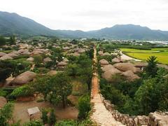 Naganeupseong Folk Village III