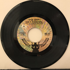 THE 5 STAIRSTEPS:O-O-H CHILD(RECORD SIDE-A)
