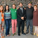 Reunião com Conselho de Escolar da População de Rua, Meninos e Meninas do Parque. Foto: Carlos Santos