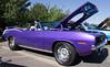 1970 Plymouth Hemi Cuda Convertible by coconv