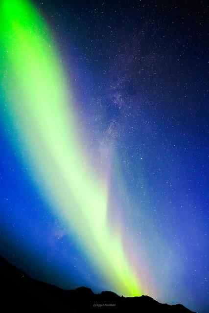Aurora-Milkyway-Borealis ( D197379