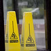 Double Caution
