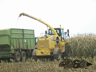 New Holland Fx 40-020