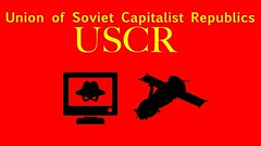 USCR - Union of Soviet Capitalist Republics