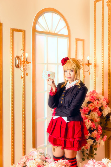 Photo:Beatrice By bdrc