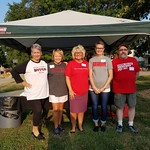 2017 Move-In Day Volunteers