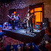 On Stage at Amati Jazz Club: El Monte! por migueldunham