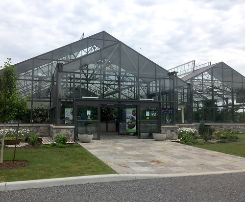 Aquatopia Conservatory