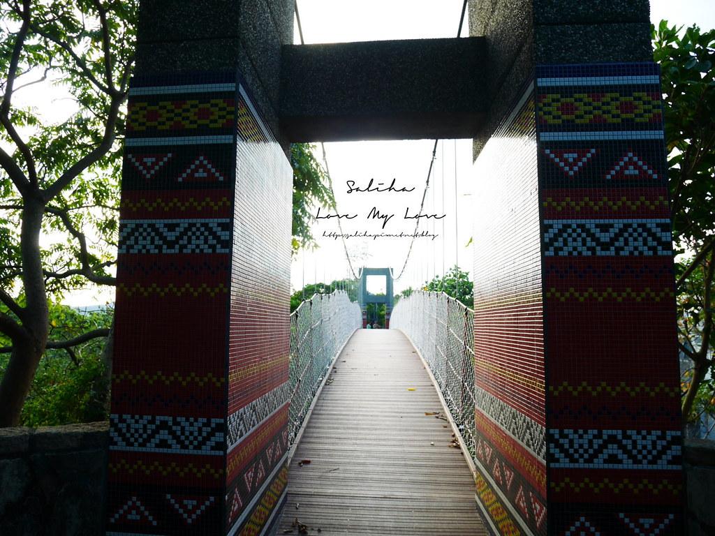 基隆參觀景點推薦基隆市原住民文化會館 (5)