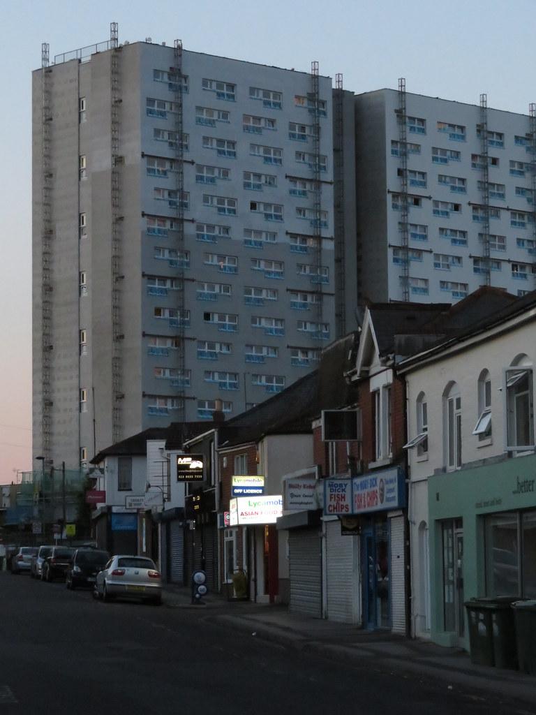 Hotels Near Southampton Common