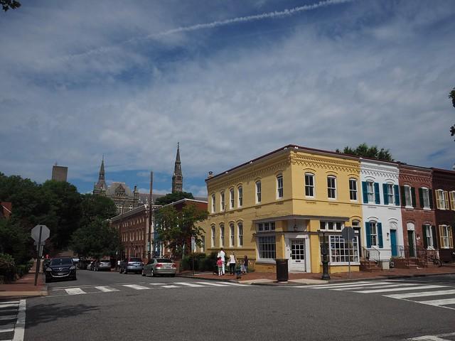 日, 2017-06-25 10:43 - Georgetown