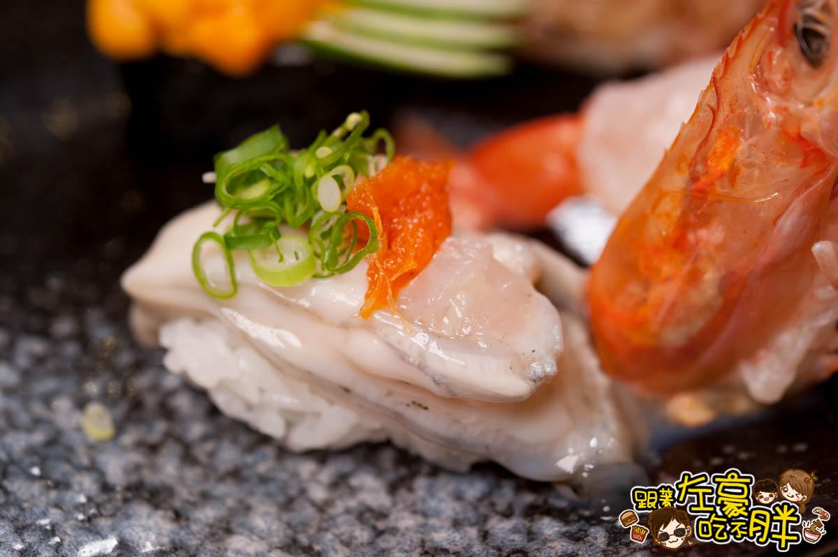 築饌日式料理丼飯壽司-34
