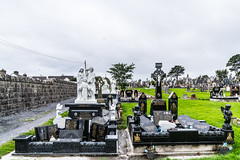 BOHERMORE VICTORIAN CEMETERY IN GALWAY [RESTING PLACE OF THE FAMOUS AND NOT SO FAMOUS]-1324553