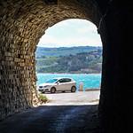 Tunnel de la Pointe Sidi Abdelkader
