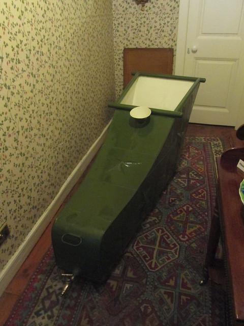boot bath
